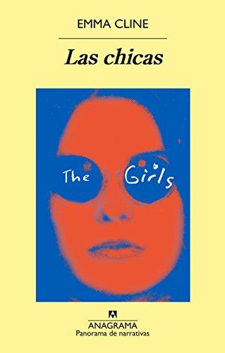 Las chicas (Panorama de narrativas nº 929)