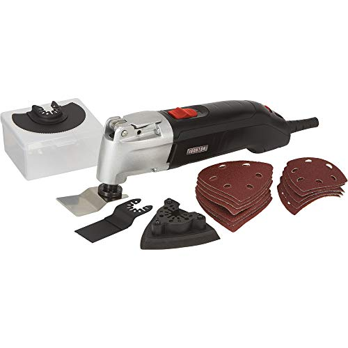 Amazing Deal Ironton Multipurpose Oscillating Tool - 2.5 Amp