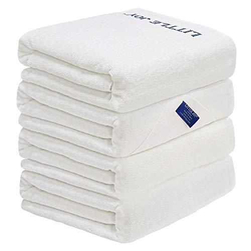 toalla extragrande de la marca LITTLE JOY