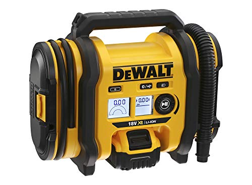 DeWalt DCC018N 18V Li-Ion accu luchtpomp/compressor body - 11 bar
