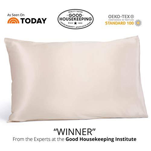 14 best silk pillowcase momme 30 for 2021