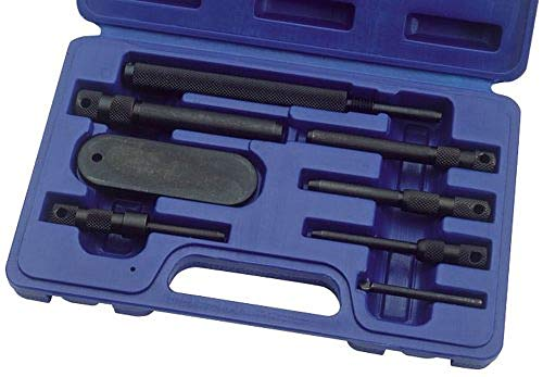 Draper 52576 Coffret d'outils pour changement de courroie de distribution de moteurs Diesel pour Ford
