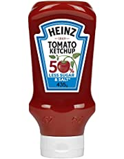 Heinz Tomato Ketchup Bottle, 435 gm
