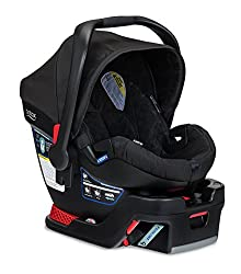 Britax B-Safe 35 Infant Car Seat Review - Kid Safety First