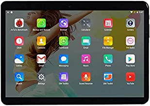 Android 9.0 Tablet 10 inch with Sim Card Slots 4GB RAM...