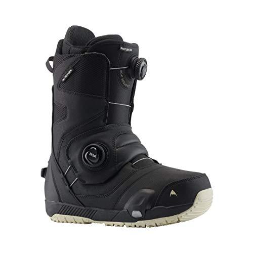 Burton M Photon Step ON Schwarz, Herren Snowboardboots, Größe EU 45 - Farbe Black