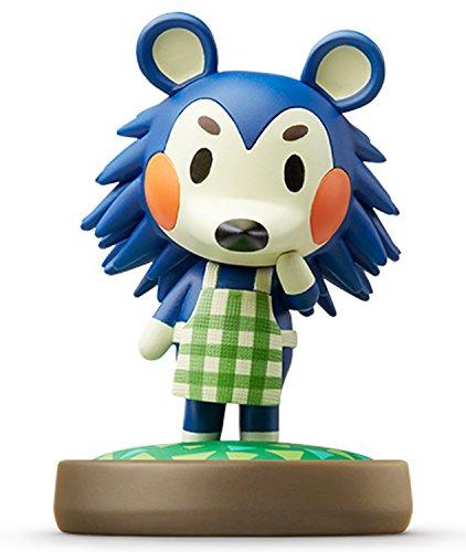 Nintendo amiibo Kinuyo (Animal Crossing serie)
