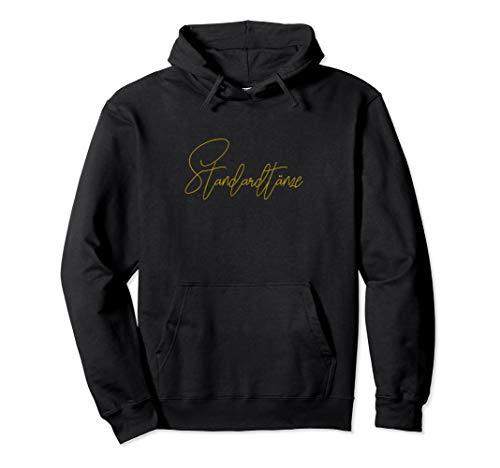 Standardtänze Sportausrüstung, Kleidung & Zubehör Pullover Hoodie