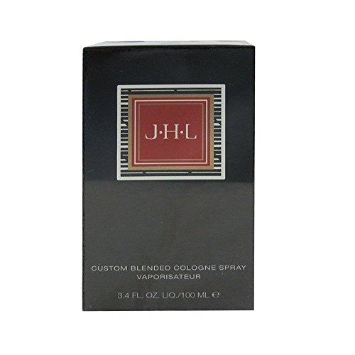 Aramis Gentleman's Collection JHL Agua de colonia para hombre con spray, 100 ml