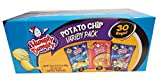 Humpty Dumpty Assorted Potato Chips, Snack Size, On The Go 30 Pack, 1 oz each