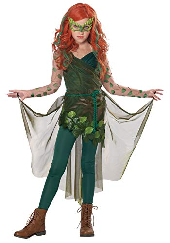 Girl's Pretty Poison Costume X-Large