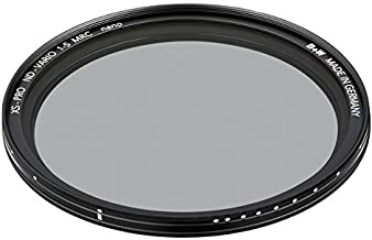 B+W 77mm XS-Pro Digital Vario ND with Multi-Resistant Nano Coating