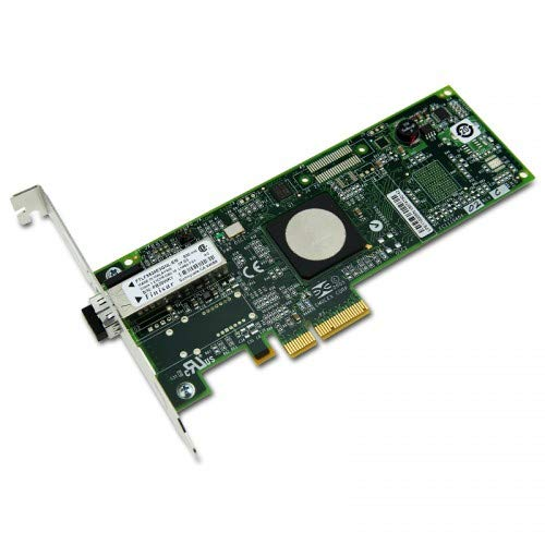 Renewed EMULEX LP11002 EMULEX Dual Channel 4gb HBA PCIX-266 PK1C#3-1CO