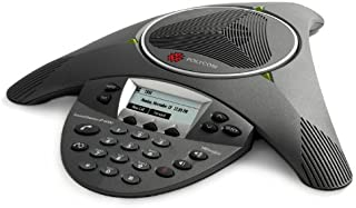 Polycom Soundstation IP 6000 2200-15600-001 For Poe - No Power Supply Included