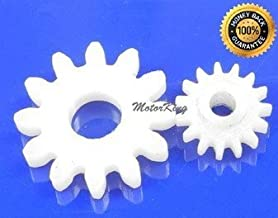 CC21 91-99 Benz W140 S320 S420 S500 CL500 CL600 VDO Cluster Odometer Gear Repair 91 92 93 94 95 96 97 98 99