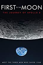 First to the Moon DVD
