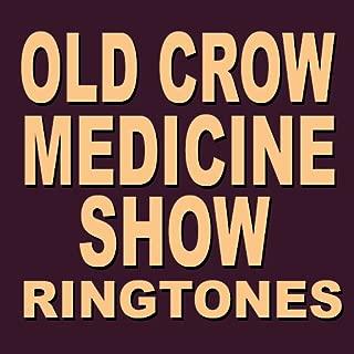 Old Crow Medicine Show Ringtones Fan App