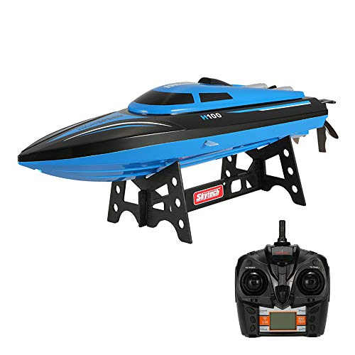 GoolRC Skytech H100 2.4G Remote Controlled 180° Flip 20KM/H High Speed...