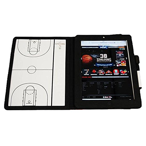 バスケットボール アクセサリー 小物 NBA 公認 iPadケース(コーチングボード付) NBA 公認 67-815CN バスケット