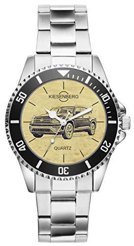 KIESENBERG Uhr - Geschenke für Atlas Fan 20395