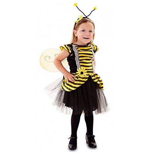 Fyasa 706546-t00Little disfraz de abeja, pequeño