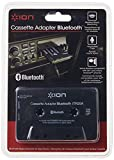 ION Audio Cassette Adapter Bluetooth | Bluetooth Music Receiver for...