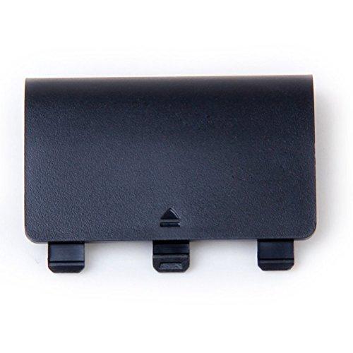 Pixnor Batteriefachklappe für den Controller, Schalenabdeckung, Ersatzteil...