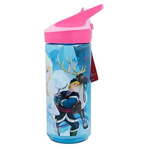 Stor Botella TRITAN Premium 620 ML | Frozen Iridescent Aqua