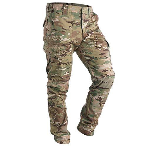 IDOGEAR GL Tactical Pants Multicam Combat Pants...