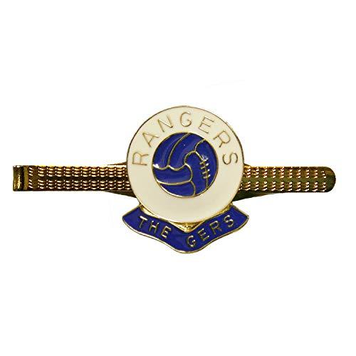 Knight Glasgow Rangers Football Club Krawattennadel