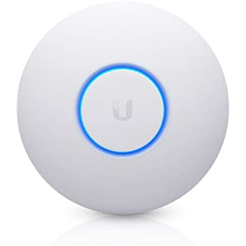 Ubiquiti UniFi nanoHD Compact 802.11ac Wave2 MU-MIMO Enterprise Access Point ( UAP-NANOHD-US)