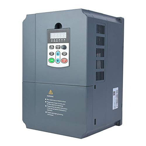 VFD frequentieomvormer 18.5KW, SKI600-018G / 022P-4 driefasige frequentieomvormer 380VAC 37A, universele VFD frequentieomvormer, geschikt voor motoren, kogelmolens, pompen, kranen