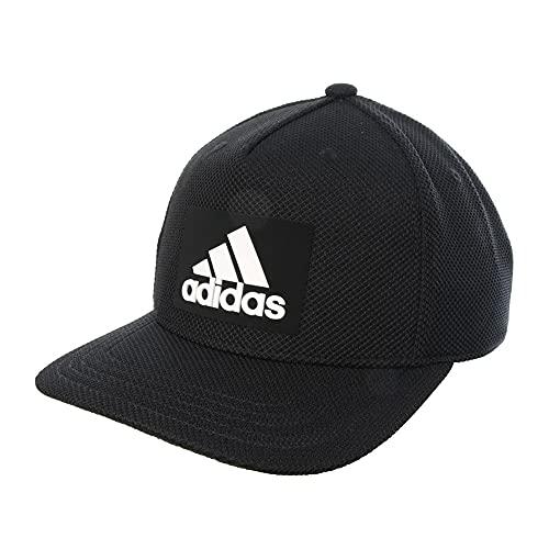adidas H90 Z.N.E. OSFW - Gorra de béisbol, color negro