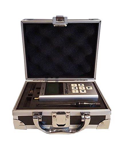 RFandEMF RF Explorer 6G Combo: analizzatore di spettro palmare con custodia in alluminio inclusa