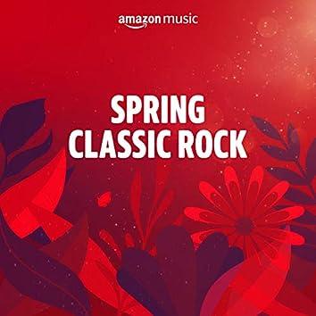 Spring Classic Rock