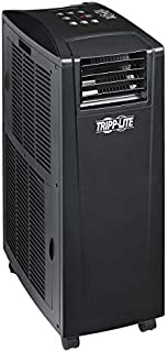 Tripp Lite Portable Air Conditioner for Server Racks and Spot Cooling, Self-Contained AC Unit, 12000 BTU (3.5kW), 120V, Gen 2 (SRCOOL12K)