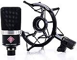 Immagine 1 neumann tlm102 microfono a condensatore
