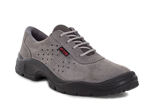Scarpe antinfortunistiche Ftg - Safety Shoes Today