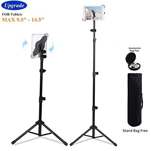 Portable Universal Boden Maximale Größe 9.5