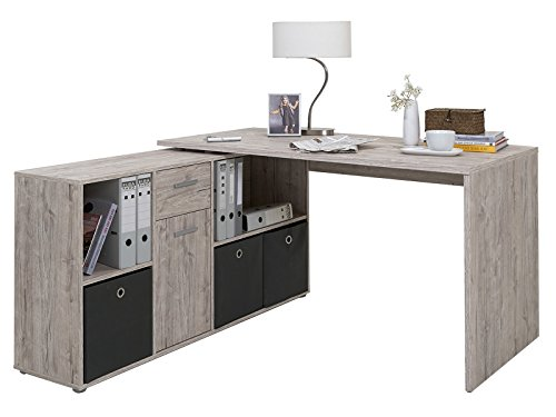 Eckschreibtisch Büroschreibtsch Arbeitstisch Schreibtisch