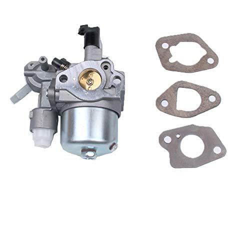 BH-Motor New Carburetor Carb with gaskets for Robin Subaru Robin Subaru EX21 Overhead Cam Engine 278-62301-50 278-62301-60