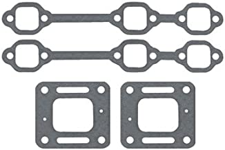27-48042 MERCRUISER EXHAUST ELBOW MOUNTING GASKETS 18-0885; Mercury Part Number 31480; Sierra Part Number GLM Part Number
