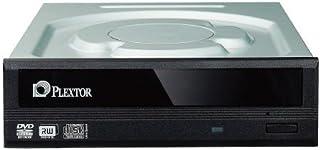 Plextor Px-891saf 24x SATA DVD/RW Double Couche Burner Drive–Noir