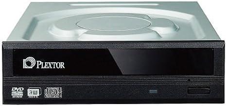 Plextor PX-891SAF 24X SATA DVD/RW Dual Layer Burner Drive Writer – Black (Bulk)