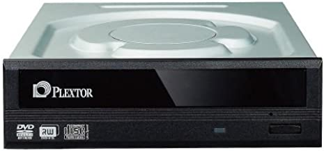 Plextor PX-891SAF 24X SATA DVD/RW Dual Layer Burner Drive Writer - Black (Bulk)