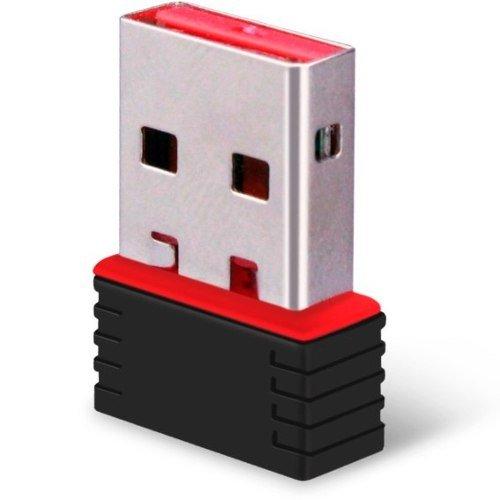 tarjeta wifi usb fabricante Shoptech.mx
