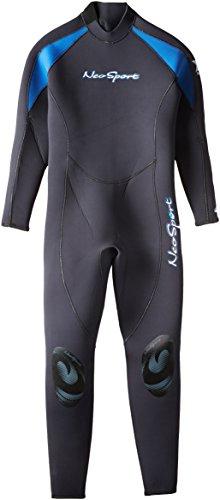 NeoSport Wetsuits Men's XSPAN 5m...
