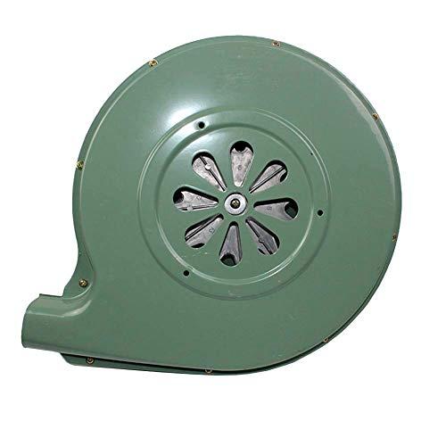 Yangangjin Centrifugale elektrische ventilator – grillventilator – 220 V kachelventilator – voor de verbranding van grillkolen en en ventilatoren