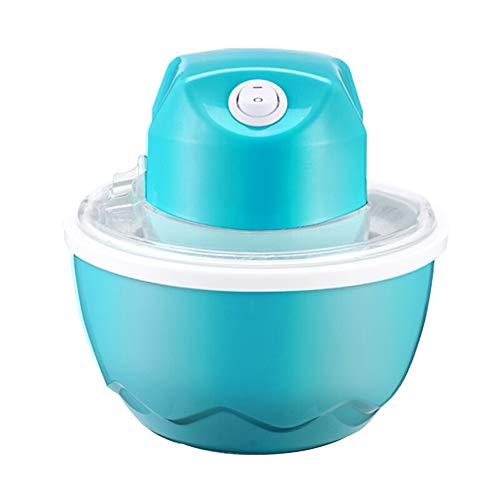 Eismaschine -400ml- fertiges Dessert in 15-20Minuten –Speiseeismaschine/Speiseeisbereiter für Eiscreme, Sorbet,Frozen Joghurt