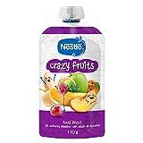 NESTLÉ Pure Crazy Fruits 110g - Pack de 8